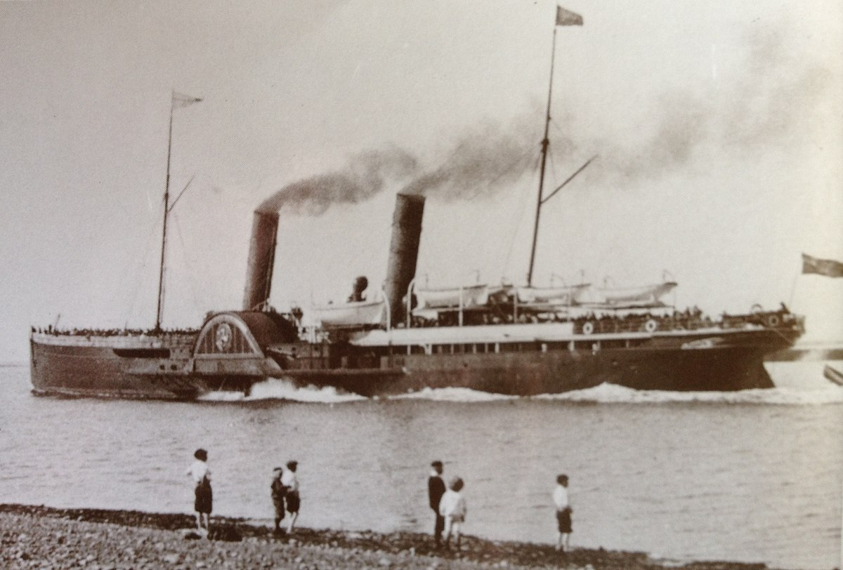 SS Monas Isle 1882  Wikipedia