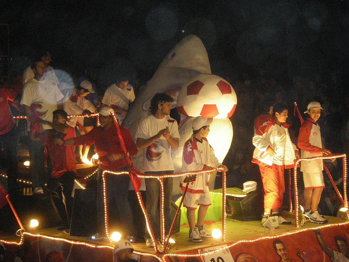 Karneval in Veracruz  Wikipedia