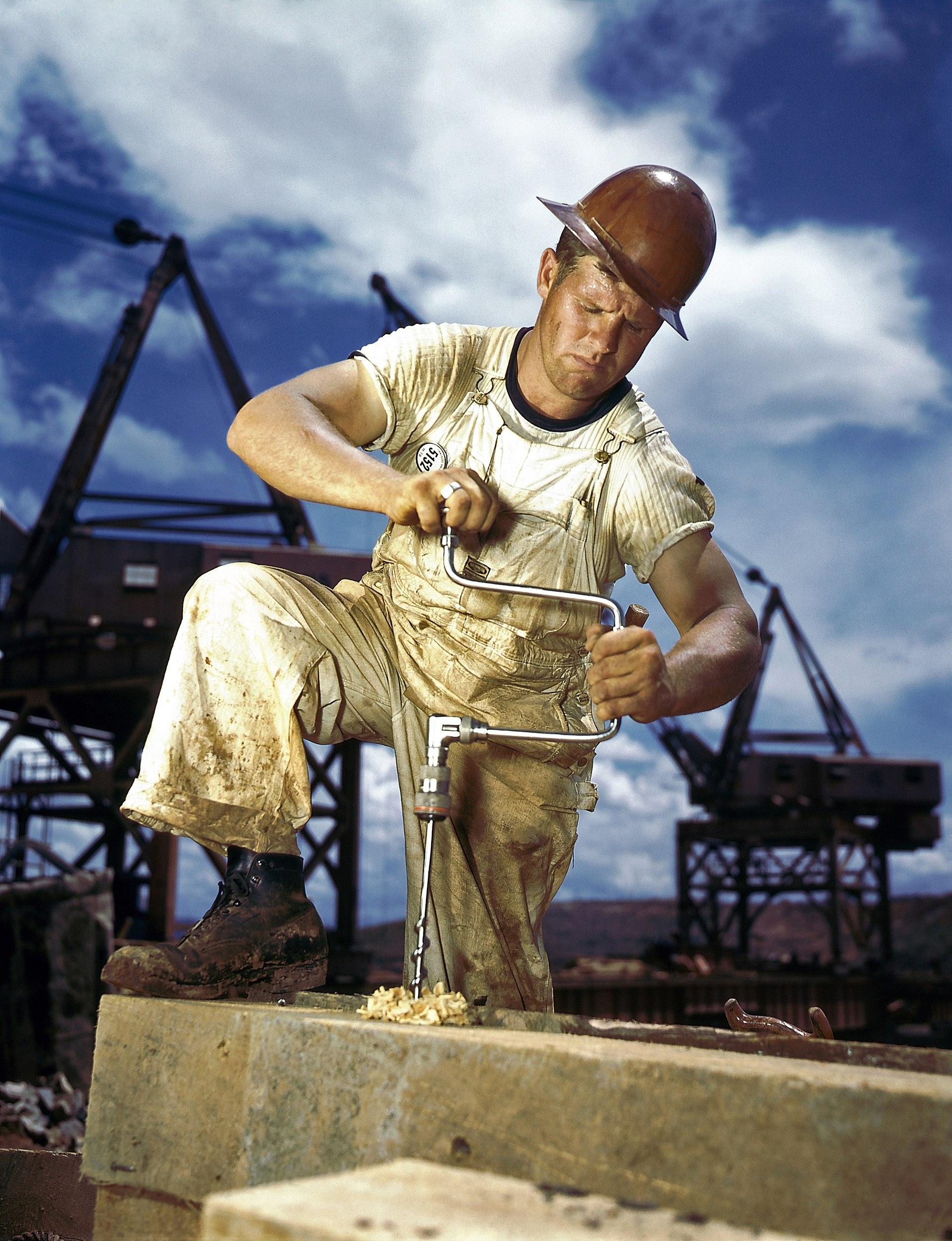 Oil Worker Cover Letter