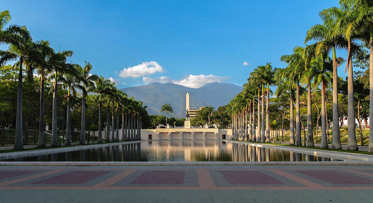 Caracas  Wikipedia la enciclopedia libre
