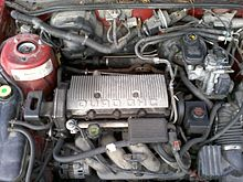 2000 Chevy Cavalier Engine Diagram Quad 4 Engine Wikipedia