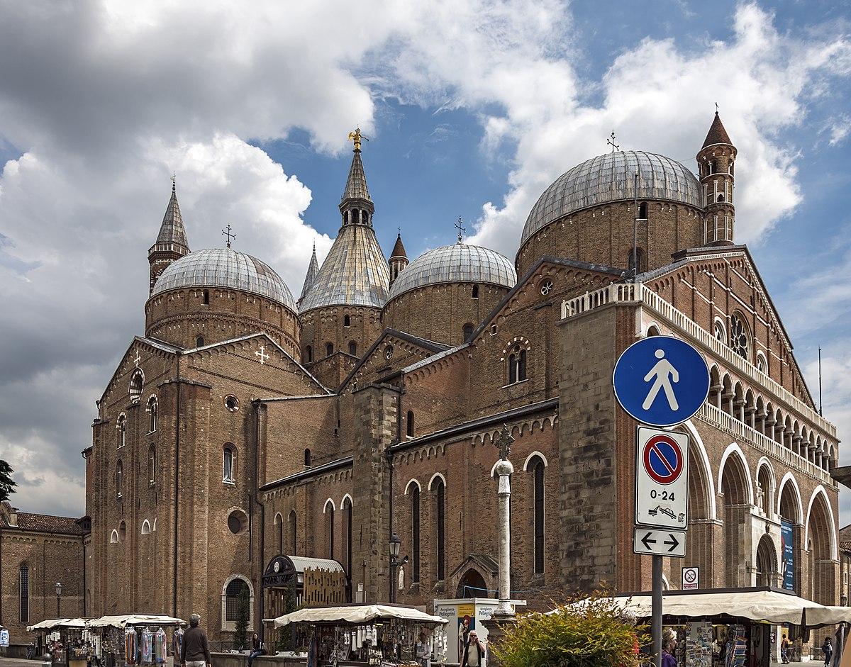Padova  Wikivoyage guida turistica di viaggio
