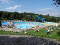 Die besten Schwimmbder in Wien (Sommer) - Rfl ...