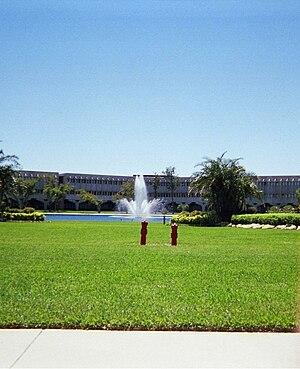 T-REX Corporate Center was originally one of I...