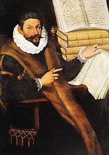Gaspare Tagliacozzi  Wikipedia