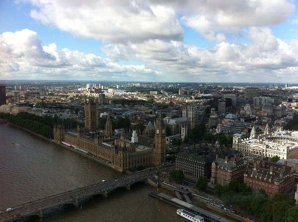 City Of Westminster - Wikipedia