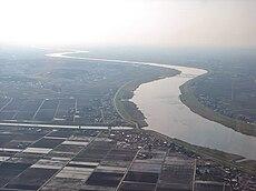 Sungai Tone  Wikipedia bahasa Indonesia ensiklopedia bebas