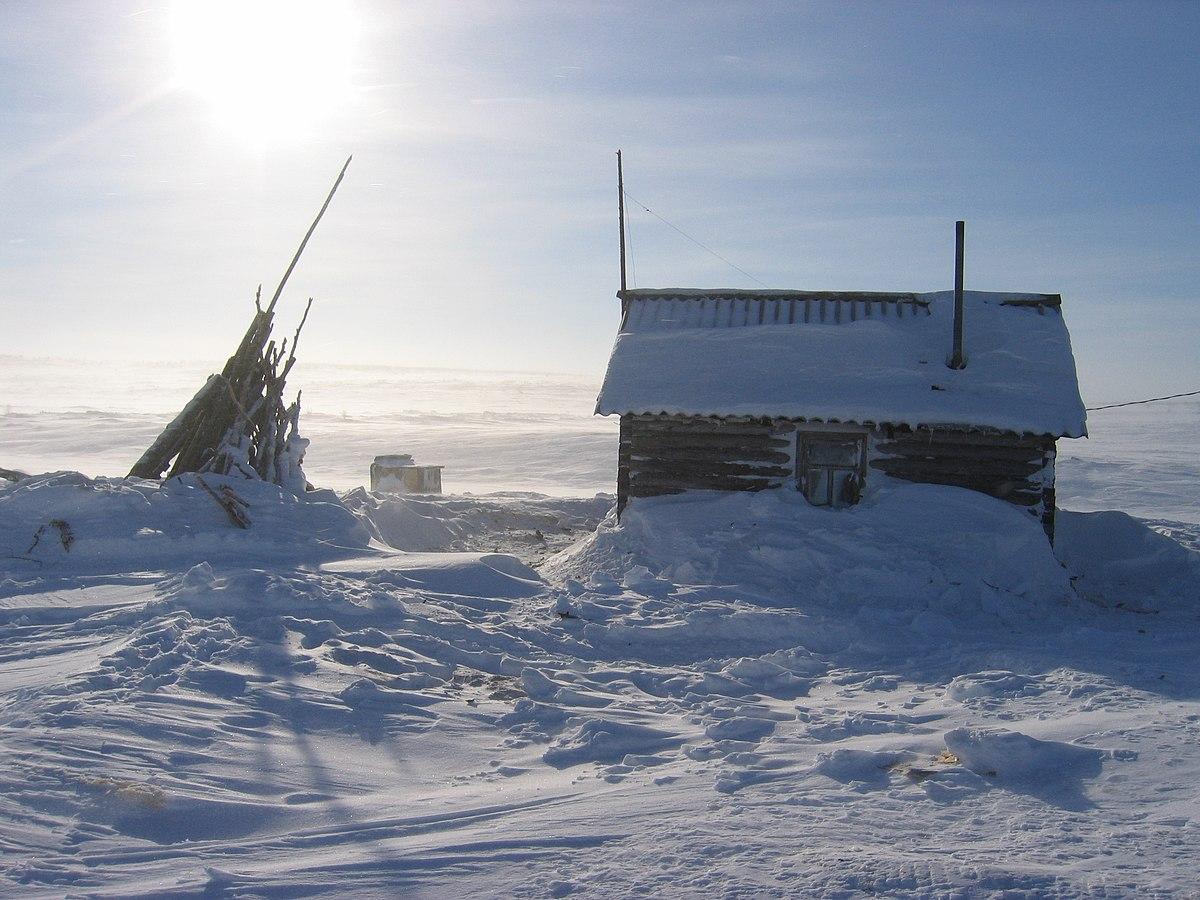 Oblast di Murmansk  Wikivoyage guida turistica di viaggio