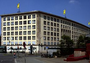 Verwaltungsgebude Potsdamer Strae 188192  Wikipedia