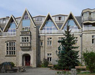 Palais Mendelssohn  Wikipedia