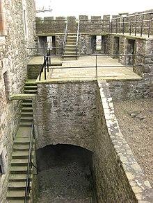 Blackness Castle  Wikipedia