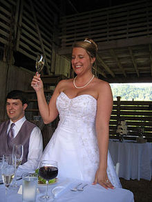 toast honor wikipedia