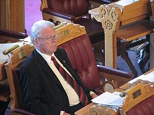 Carl I. Hagen 2009 1