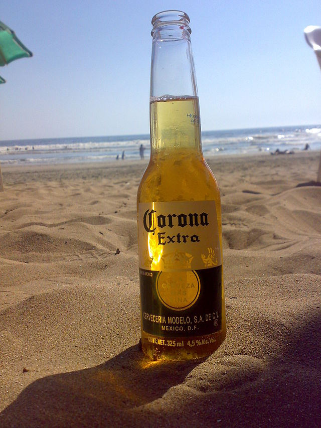 corona beer wikiwand