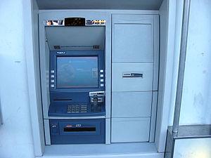 Diebold Opteva 562 ATM (Automatic Teller Machi...