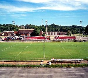 Doss High School Football Field