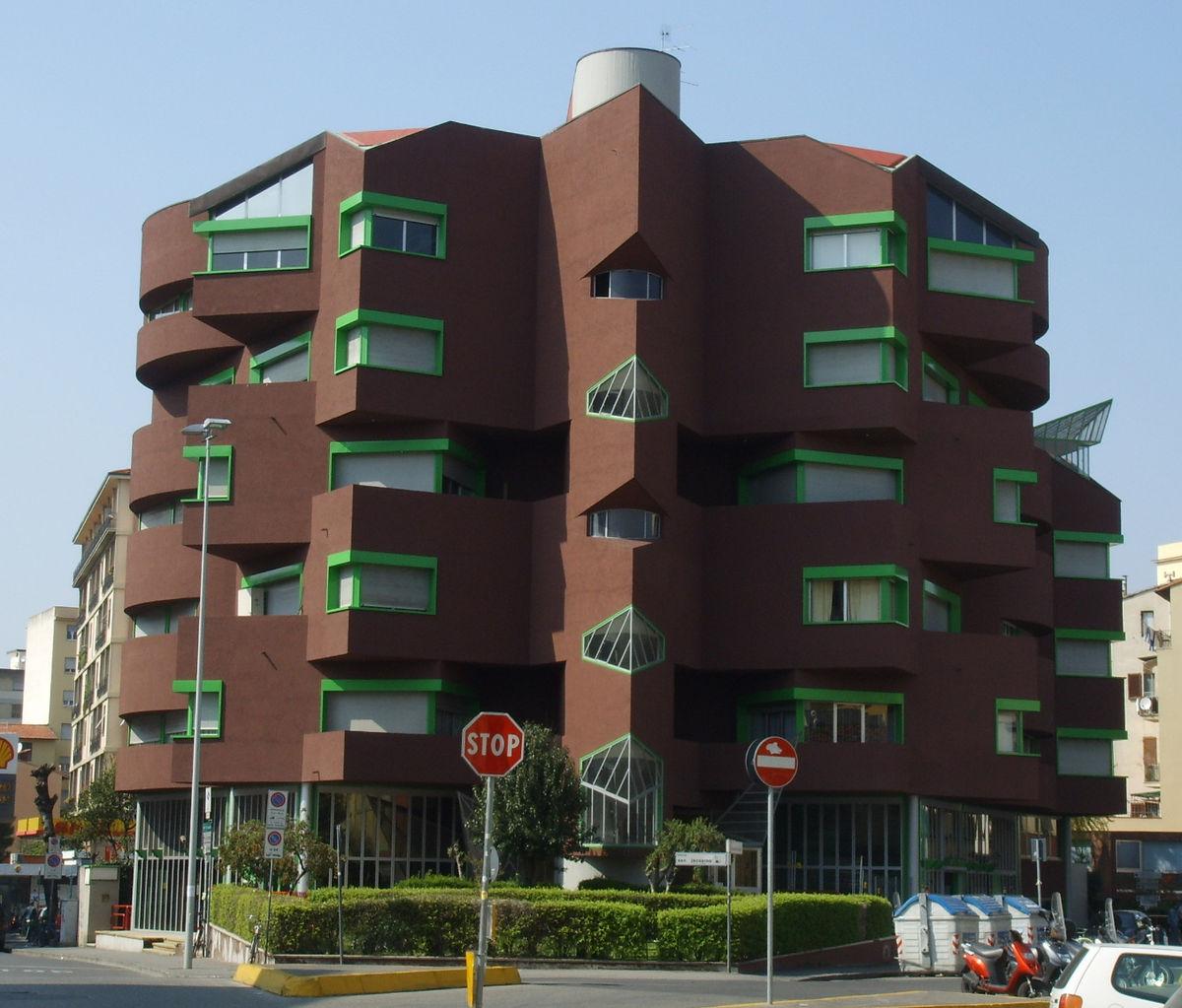Condominio in San Jacopino  Wikipedia