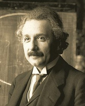 「観測問題 アインシュタイン」の画像検索結果