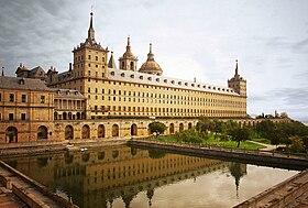 Resultado de imagen para Monasterio del Escorial