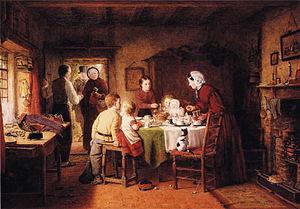 Frederick Daniel Hardy - The First Birthday Pa...