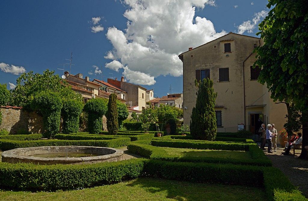 Arezzo un lugar de la Toscana que merece la pena conocer