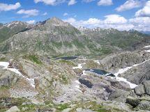 Gotthard Pass - Wikipedia