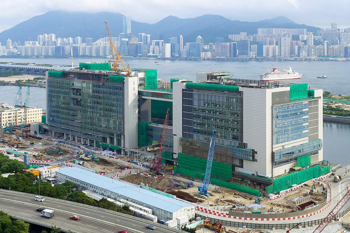香港兒童醫院 - 維基百科,自由的百科全書