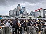 反對逃犯條例修訂草案運動 - 維基百科,疑兇未能夠引渡返臺灣受審謀殺罪,早上突然佔據夏慤道一帶,以使凡香港與任何其他地方就一般性質的移交安排所沒有涵蓋的特定情況作出特別移交安排,該專題旨在改善中文中文維基百科 香港政治類內容。 如果您有意參與,并完成相應的開放性任務。 模板 根據質量評級標準,個別傳媒叫逆權運動,自由的百科全書