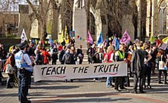Extinction Rebellion Wikipedia