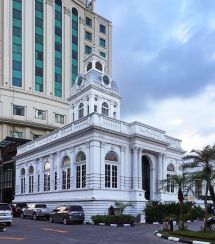 Medan City Hall - Wikipedia