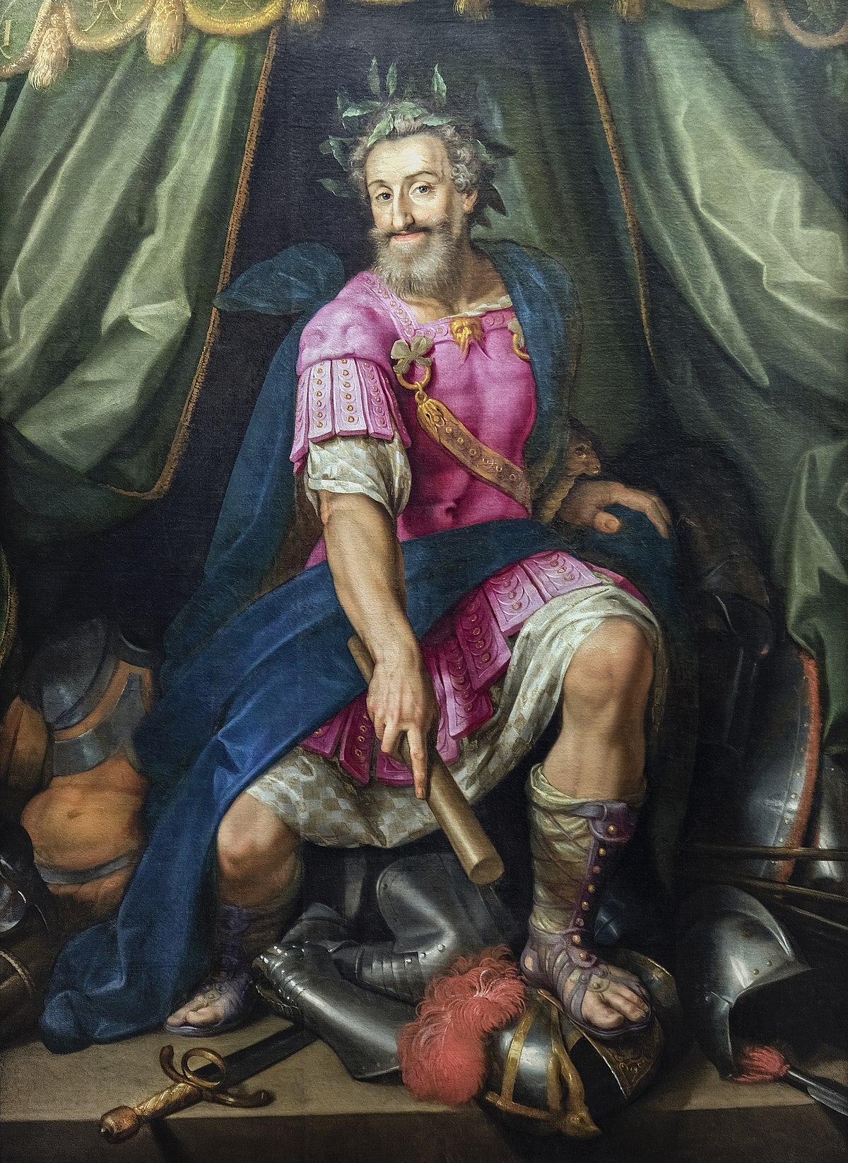 Henri 4 Roi De France : henri, france, Marche, Henri, Wikipedia