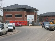 New offices on Waterwells Business Park Quedgeley.