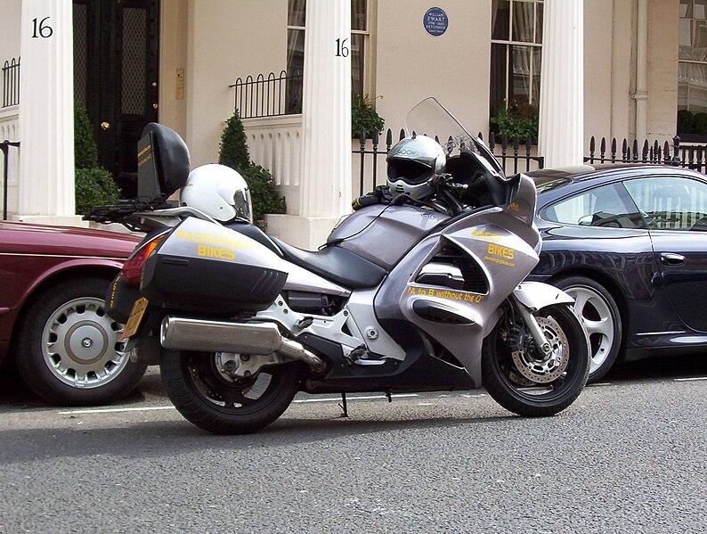 File:Passenger Bikes Ltd motorcycle taxi.jpg
