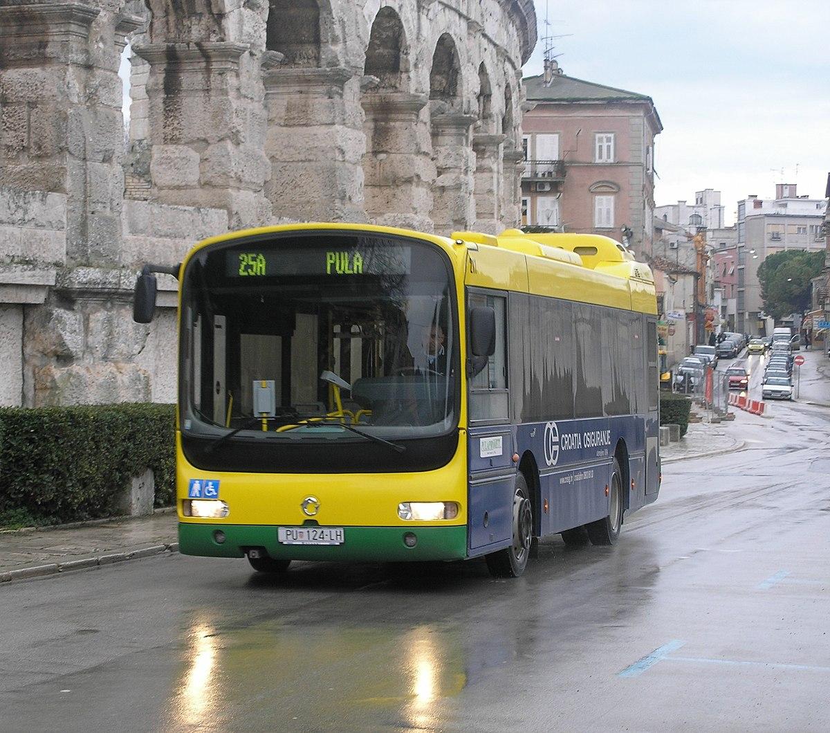 Irisbus Europolis  Wikipedia
