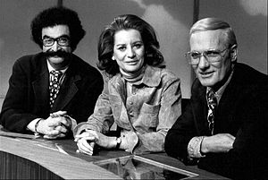 The Top Eight News Anchors of All Time (2/2)