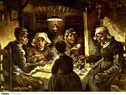 Những người ăn khoai (1885)