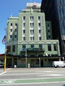 Wellington New Zealand Hotels