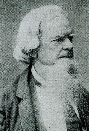 William Russell Smith