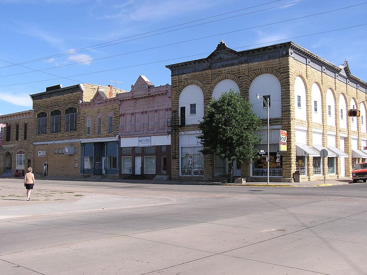 Wilson Kansas Wikipedia