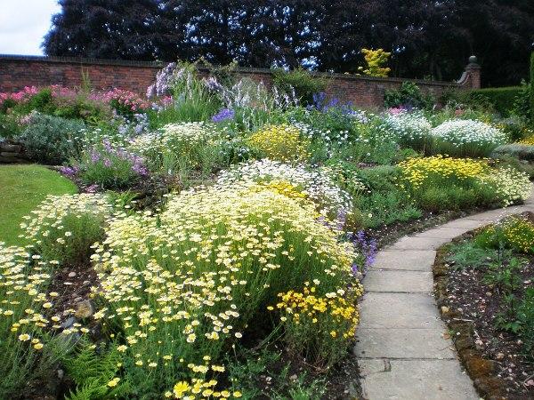 winterbourne botanic garden - wikipedia