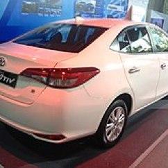 Toyota Yaris Trd 2017 Indonesia All New Agya Sportivo - Wikipedia