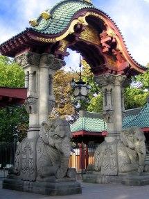 Zoologischer Garten Berlin Zoo