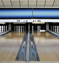 pin and bowling lane diagram [ 1200 x 675 Pixel ]