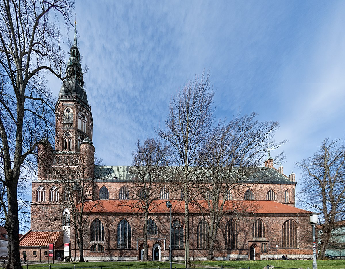 St Nikolai Greifswald  Wikipedia