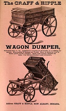 How Many Tons Can A Dump Truck Haul : truck, Truck, Wikipedia