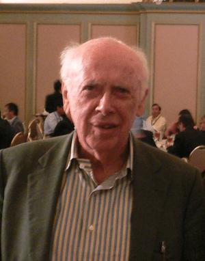 James Watson, c. 2007)