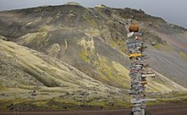 Jan Mayen Wikipedia