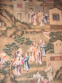 Chinesische Tapete  Wikipedia