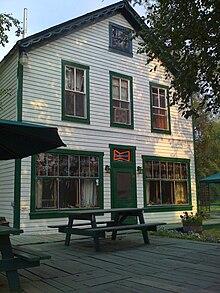 Manley Hot Springs Alaska  Wikipedia