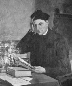 Manuel de Lacunza